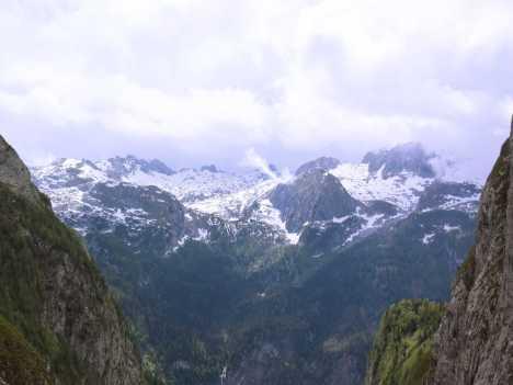 BerchtesgadenerAlpen