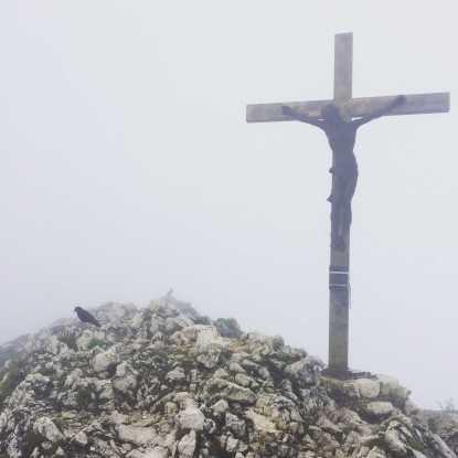 BerchtesgadenerHochthron
