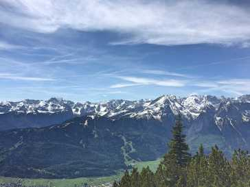 Karwendel_Gebirge