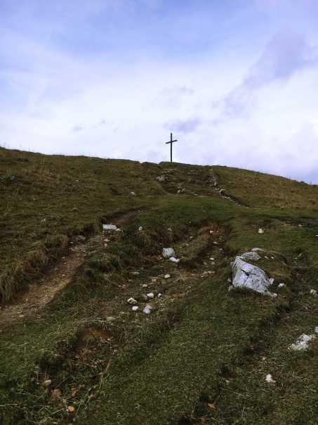 015_Gipfelkreuz_Hochalm_SchergenwieserBerg