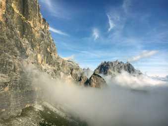 105_foggy_Dolomites