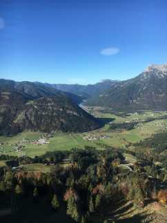 20171014_Buchensteinwand_Hochfilzen_Leogang_Austria