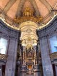 023_Porto_Igreja_dos_Clerigos_Innenansicht