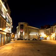 112_Viana_do_Castelo_by_night